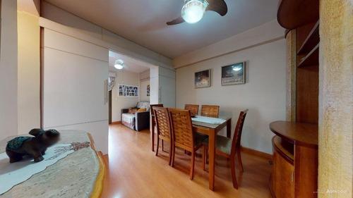Apartamento Com 1 Dormitório À Venda, 48 M² Por R$ 350.000 - Cidade Baixa - Porto Alegre/rs - Ap3752