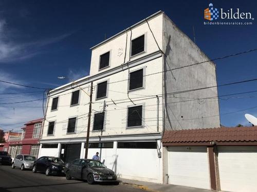 Imagen 1 de 18 de Edificio En Renta En Victoria De Durango Centro