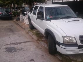 Chevrolet S10 Doble Cabina 2.8 Titular Al Día
