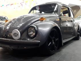 Volkswagen Fusca I German Look