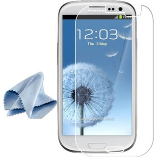 Película Para Galaxy S3 Nova!