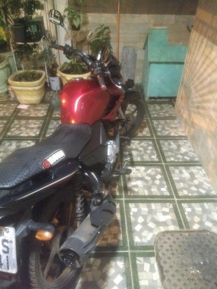 Yamaha Fazer 150 13/14