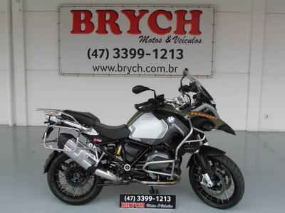 Bmw R 1200 R 1200 Gs Adventure Abs 2015