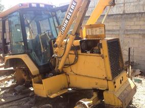 Refacciones Para Retroexcavadoras 410 D , Jonh Deere