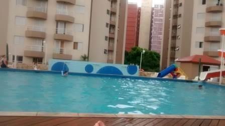 Imagem 1 de 12 de Apartamento À Venda  No Cond Portal Dos Bandeirantes - 9402
