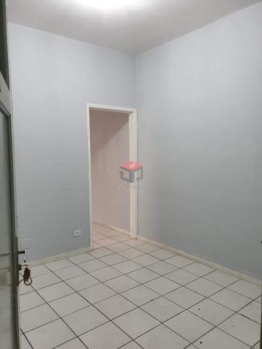 Imagem 1 de 8 de Sala Para Aluguel, Centro - Santo André/sp - 91559