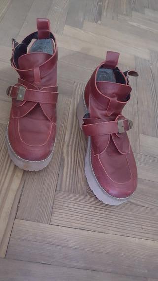Zapato De Mujer Importado Talle 38