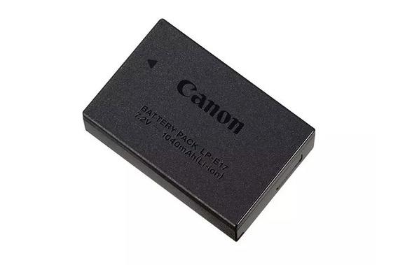 Bateria Canon T6i -lp-e17