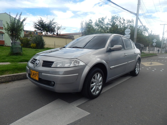 Renault Megane Odeon 2.0