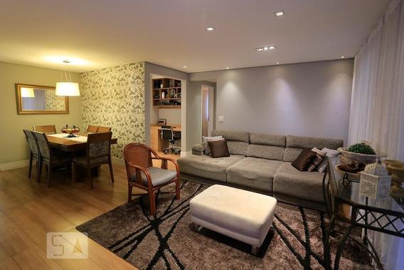 Apartamento Para Aluguel - Vila Andrade, 2 Quartos, 95 - 893100797