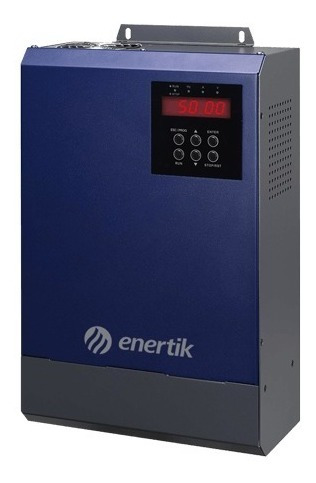 Imagen 1 de 1 de Inversor Para Bombeo De Agua Solar 2200w Bomba Hasta 14a