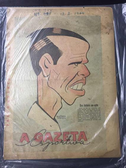 Gazeta Esportiva N°988