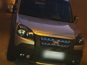 Fiat Adventure Locker 1.8 Adventure