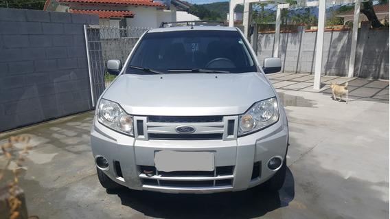 Eco Sport Xlt, 2008, Completa, Carro Em Excelente Estado.