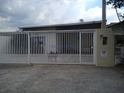Casa À Venda Em Parque São Quirino - Ca261579