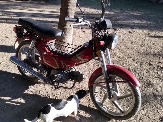 Honda Cinquentinha