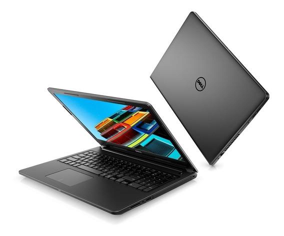 Notebook Dell I15 - 3567 - Hd 500gb 8gb Ram W10 Original