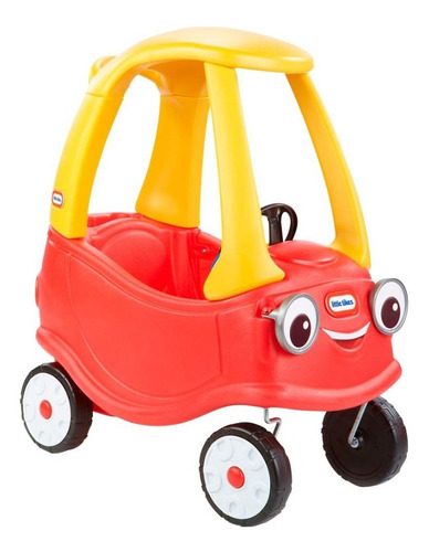 Carrito Cozy Coupe Little Tikes