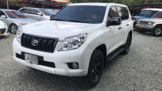 Toyota Prado Tx 3.0 Blindada