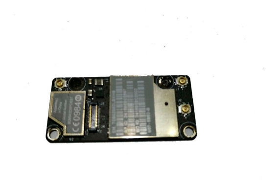 Placa Airport Wireless Macbook Pro 13 A1342 Bcm943224pciebt