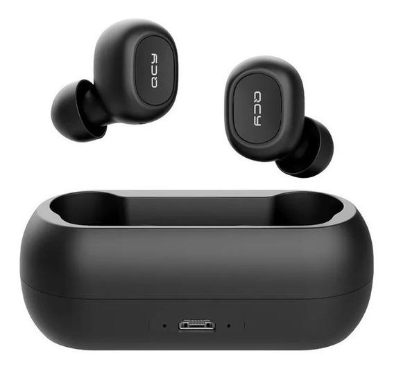 Original Qcy Qs1 T1c T1 Fone Ouvido Tws Sem Fio Bluetooth