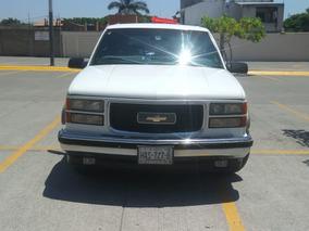 Chevrolet Suburban N Tela Aac At