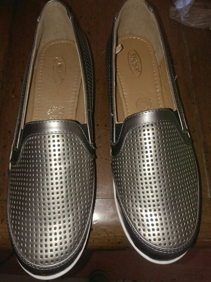 Zapato Confort Marca Price Shoes Nuevo