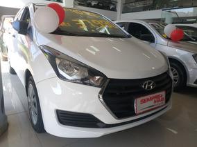 Hyundai Hb20 1.0 Comfort Flex 5p 2017