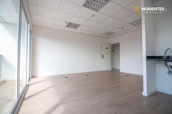 Sala Para Alugar, 35 M² Por R$ 1.000/mês - Anhangabaú - Jundiaí/sp No Mondial Offices - Sa0067