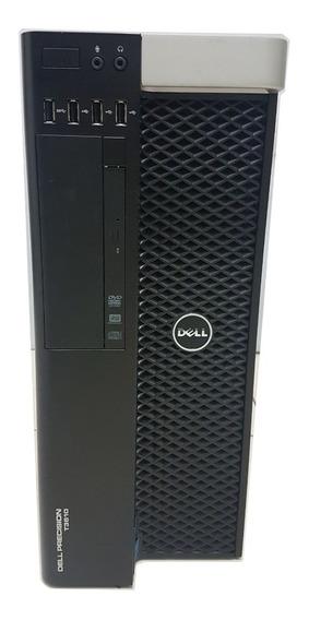Workstation Dell Precision T3610 Xeon 16gb Hd1tb Nf Garantia