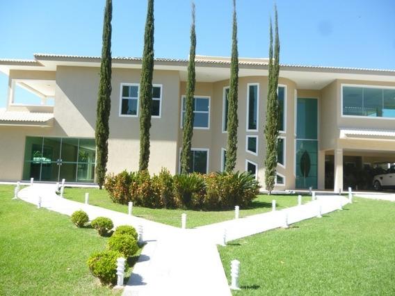 Sobrado - Residencial Aldeia Do Vale - Ref: 222 - V-222