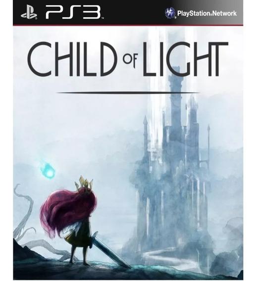 Far Cry 4 + Child Of Light Psn Ps3 Promoção
