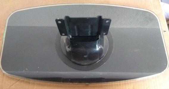 Base Pedestal Suporte Pezinho Tv Philips 46pfl5615 Usado