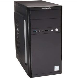 Pc Cpu Amd Quad Core A4 3350 2ghz X Core 4gb Ddr3 500gb