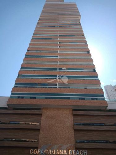 Imagem 1 de 30 de Apartamento Com 3 Dorms, Guilhermina, Praia Grande - R$ 850 Mil, Cod: 5455 - V5455