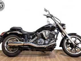 Yamaha - Midnight Star Xvs 950