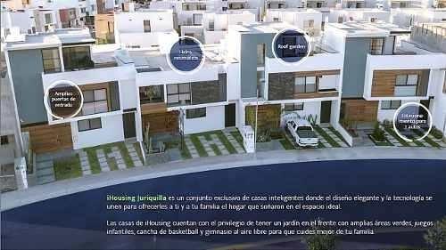 Espectacular Residencia En Juriquilla La Condesa !