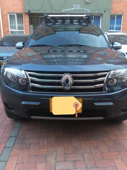 Renault Duster Motor 2.0 2016 4 Puertas