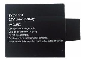 Bateria Universal Camera Sports 1080p Sj4000 Navcity Ng100