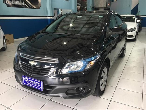 Chevrolet Prisma 1.4 Lt Spe/4 Flex Manual