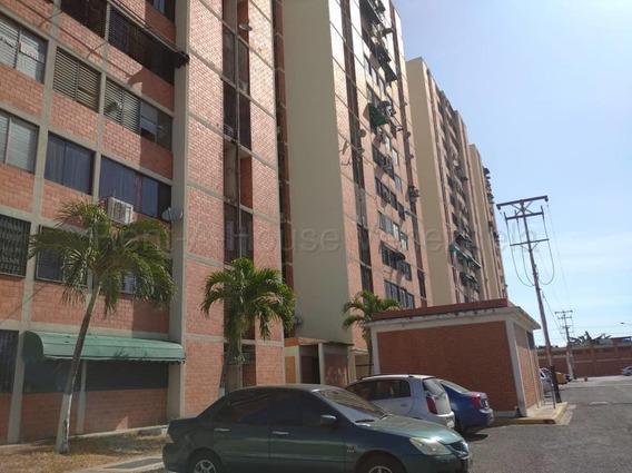 Alquiler De Apartamento Maracay Bosque Alto Cod 20-7609 Sh