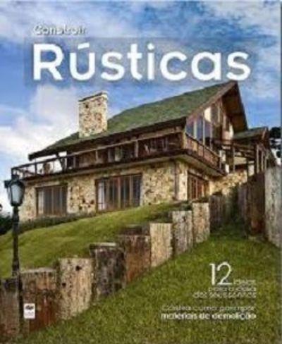 Revista Construir Rústicas, 5 Casa Dois