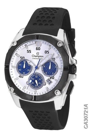 Relógio Analógico Masculino Social Champion Ca30721a