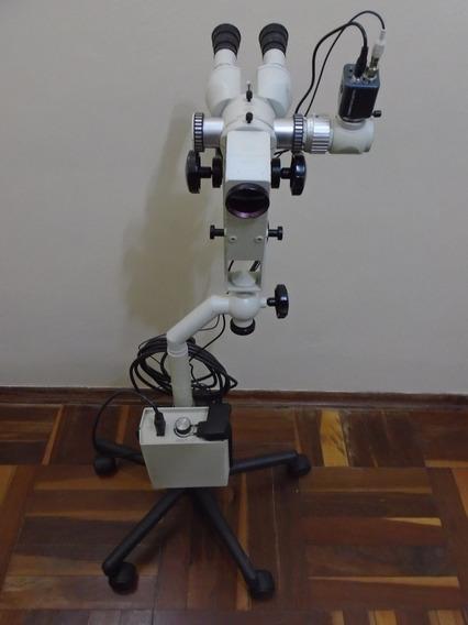 Colposcópio Dfv 16x