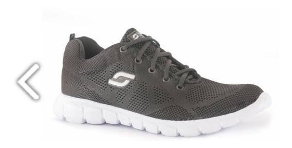 Zapatillas Deportivas Soft