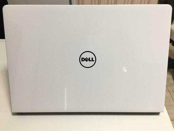 Dell Inspiron 5558 - I5 2.4ghz, Ssd 256gb, Hdd 1tb, 8gb Ram