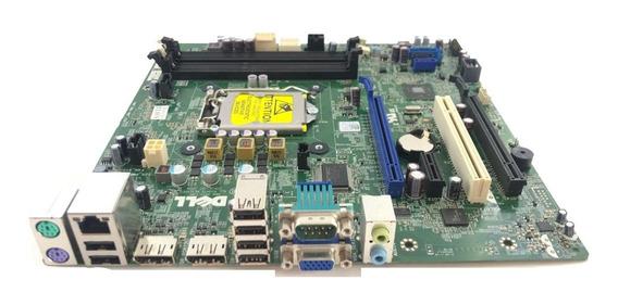 Placa Mãe Dell Optiplex 9020 6x1tj N4yc8 Pc5f7