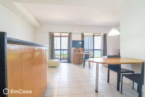 Imagem 1 de 10 de Apartamento À Venda Em Rio De Janeiro - 20894