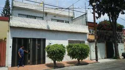 Casa 5 Recámaras, 4 Baños, 3 Estac, Depto. Independiente