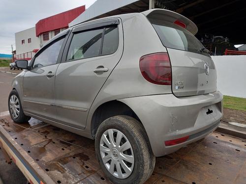 Imagem 1 de 4 de Sucata Volkswagen Fox 2011 Para Vendas De Peças